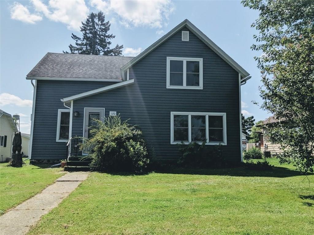 120 Lulu Avenue E, Almena, WI 54805 - Almena, WI real estate listing
