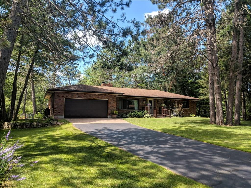 N4855 Taylor Road Property Photo - Ladysmith, WI real estate listing