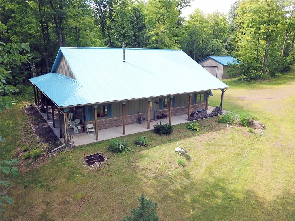 W10303 101 Trail, Ladysmith, WI 54848 - Ladysmith, WI real estate listing