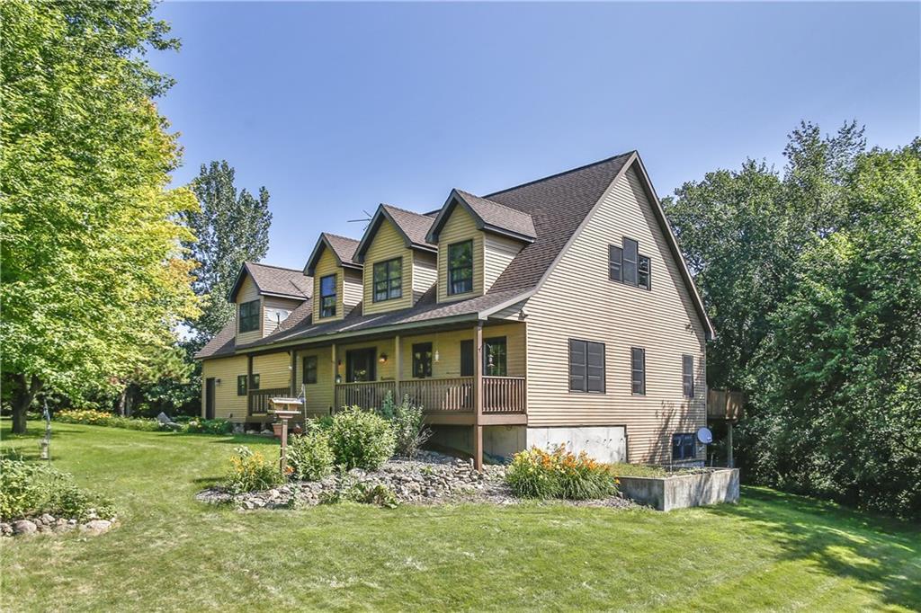 N8554 County Road Y, River Falls, WI 54022 - River Falls, WI real estate listing