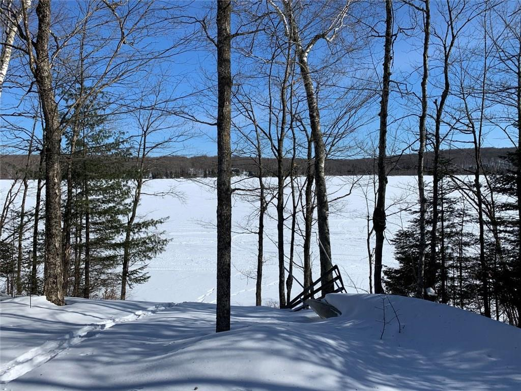 Lot 11 & 12 Hickory Ridge Trail Property Photo - Exeland, WI real estate listing