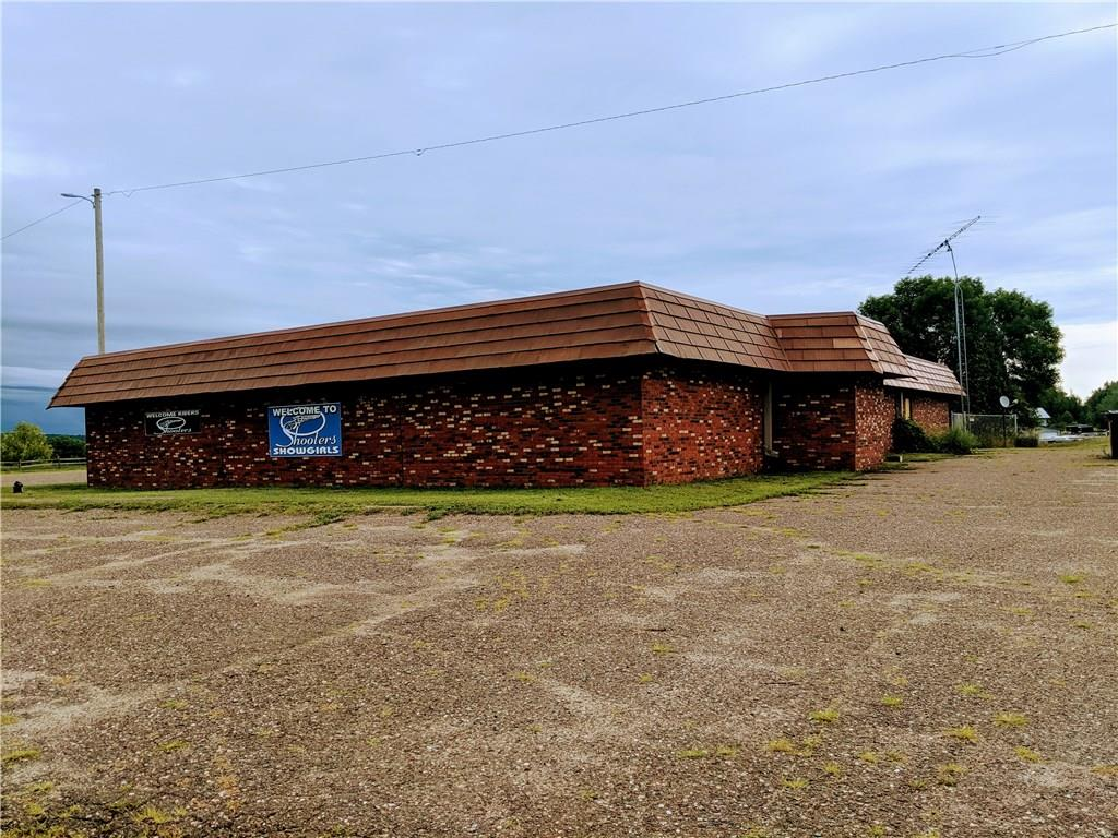 N5614 850th Street Property Photo - Elk Mound, WI real estate listing