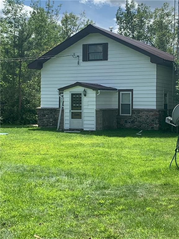 9185 W Chicago Avenue, Ojibwa, WI 54862 - Ojibwa, WI real estate listing