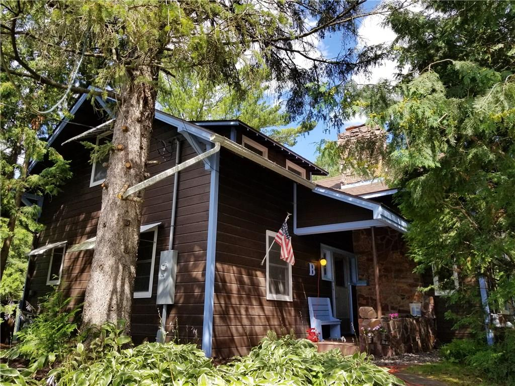 417 W 4th Street N Property Photo - Ladysmith, WI real estate listing