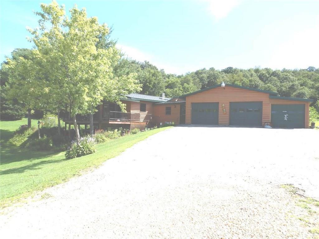 37722 N Dubiel Lane, Independence, WI 54747 - Independence, WI real estate listing