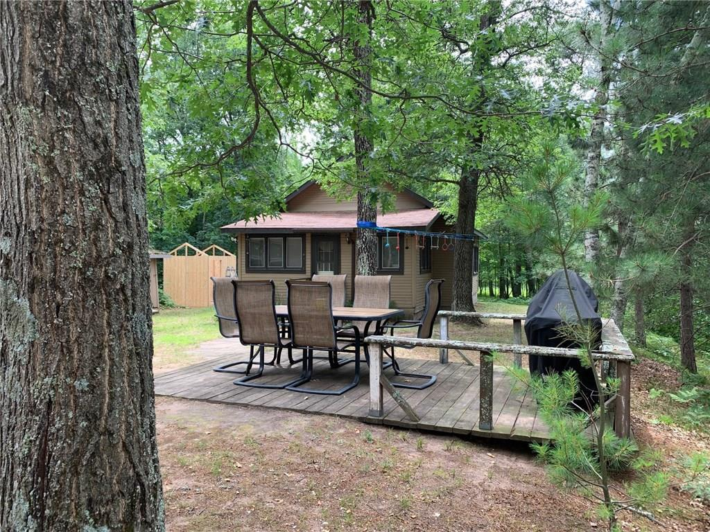 30041 N Des Moines Lake Road Property Photo - Danbury, WI real estate listing