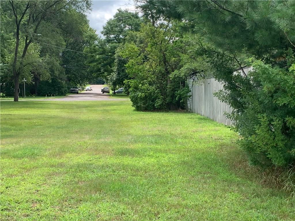 0 Hayden Avenue Property Photo - Altoona, WI real estate listing