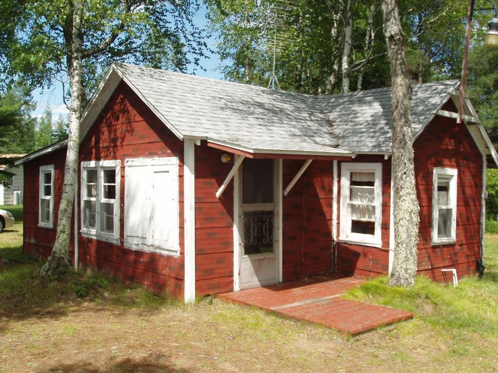 W2261 Newman Lake Rd N, Park Falls, WI 54552 - Park Falls, WI real estate listing