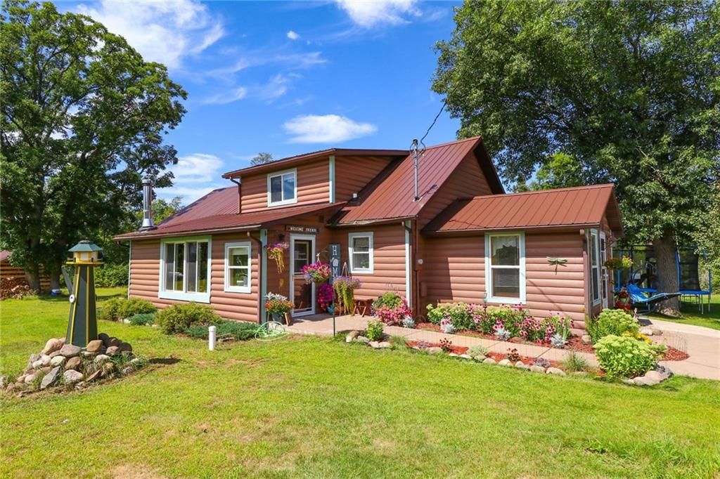W6876 Highway 77 Highway, Minong, WI 54859 - Minong, WI real estate listing