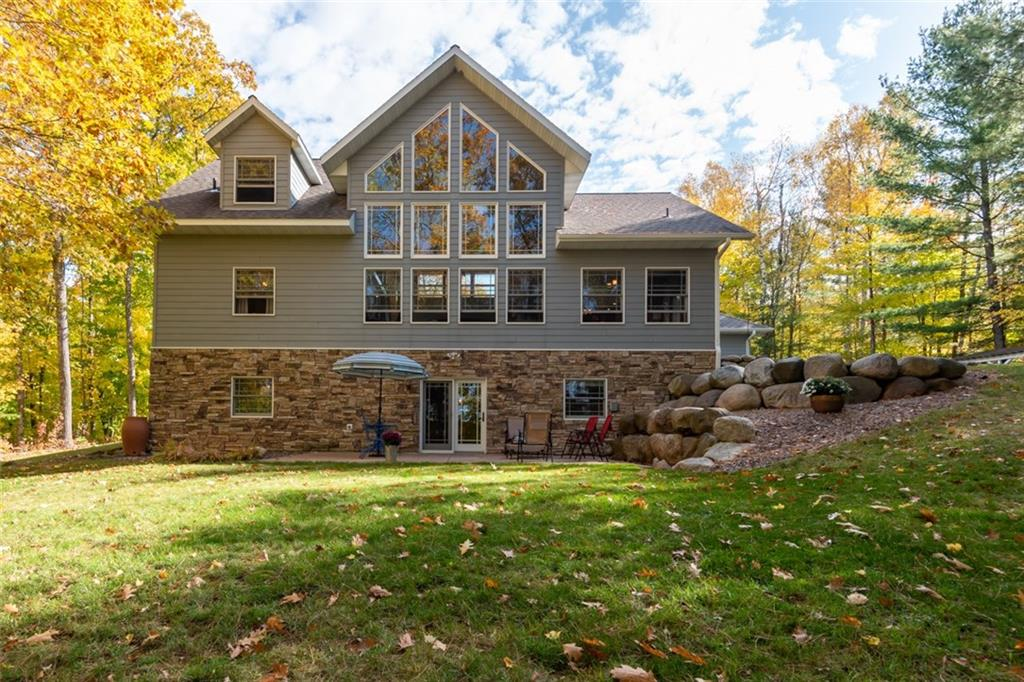 12785 Scenic Drive Property Photo - Iron River, WI real estate listing
