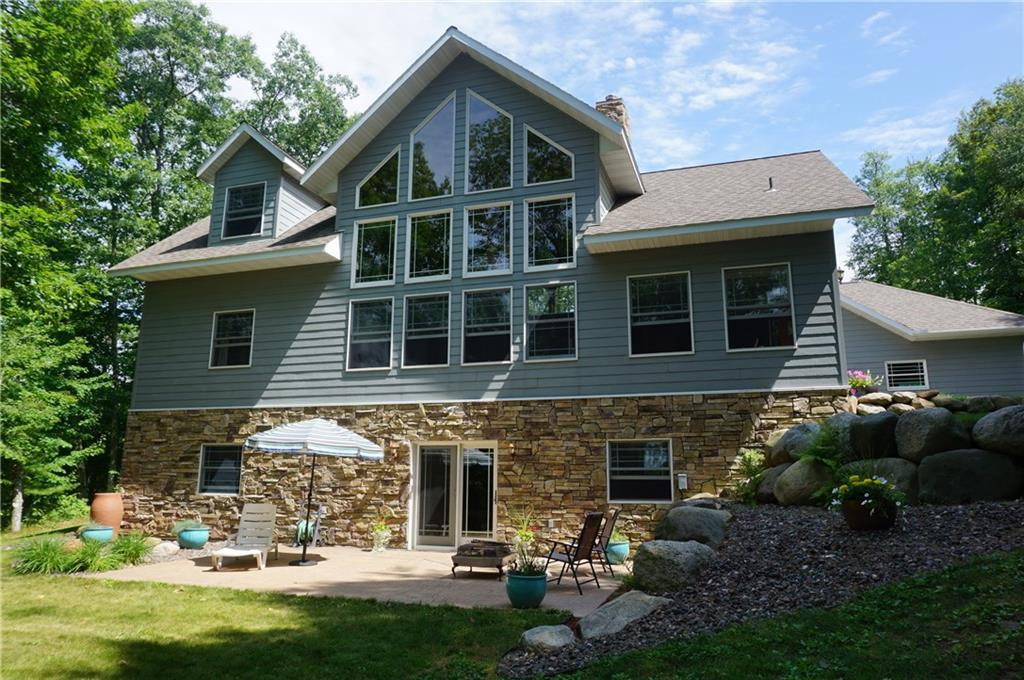 12785 Scenic Drive, Iron River, WI 54847 - Iron River, WI real estate listing