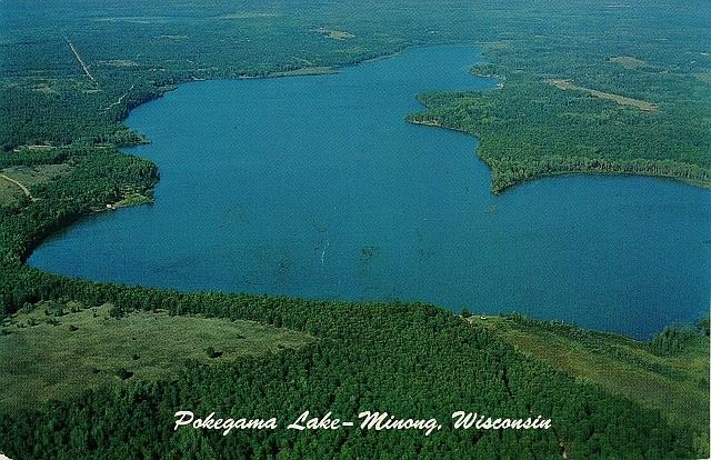 W6253 County Highway I Property Photo - Minong, WI real estate listing