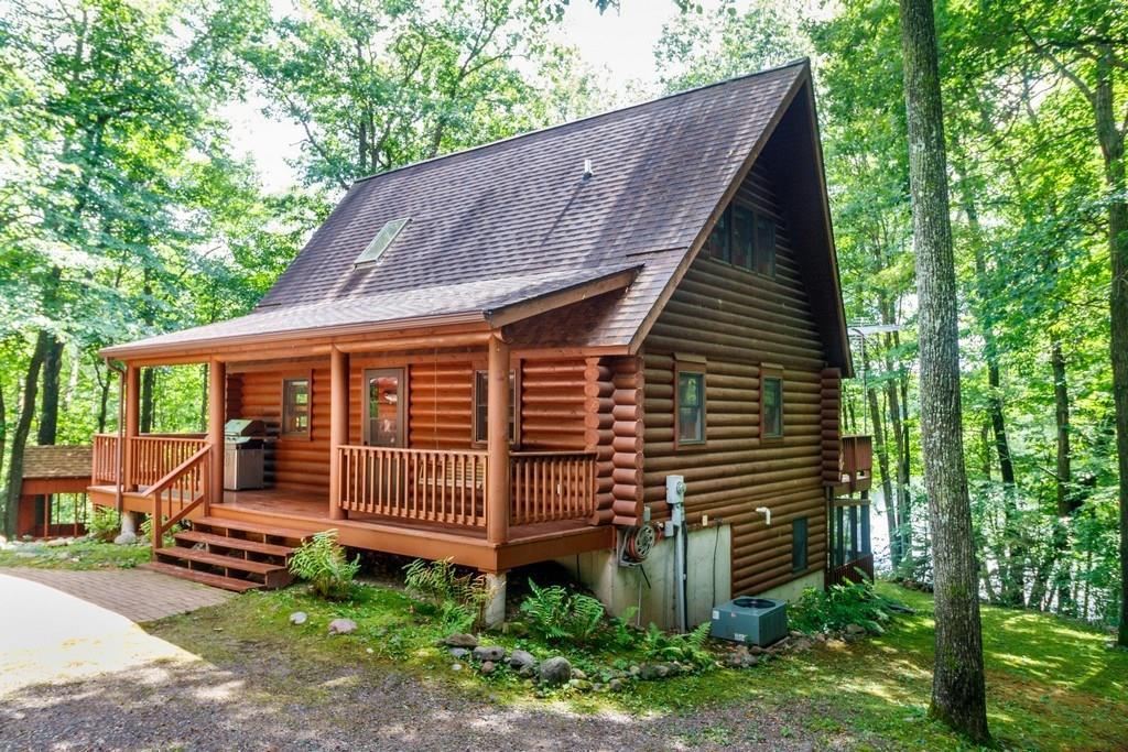 1257N W Robin Lane, Birchwood, WI 54817 - Birchwood, WI real estate listing