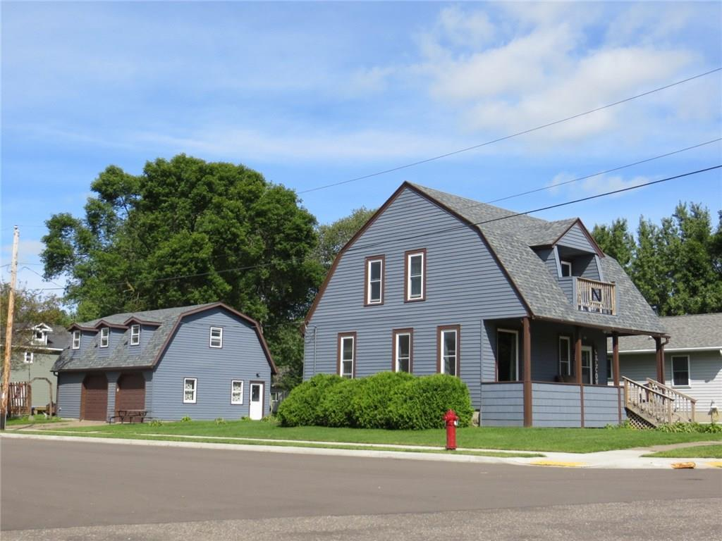 201 N Lincoln Street, Thorp, WI 54771 - Thorp, WI real estate listing