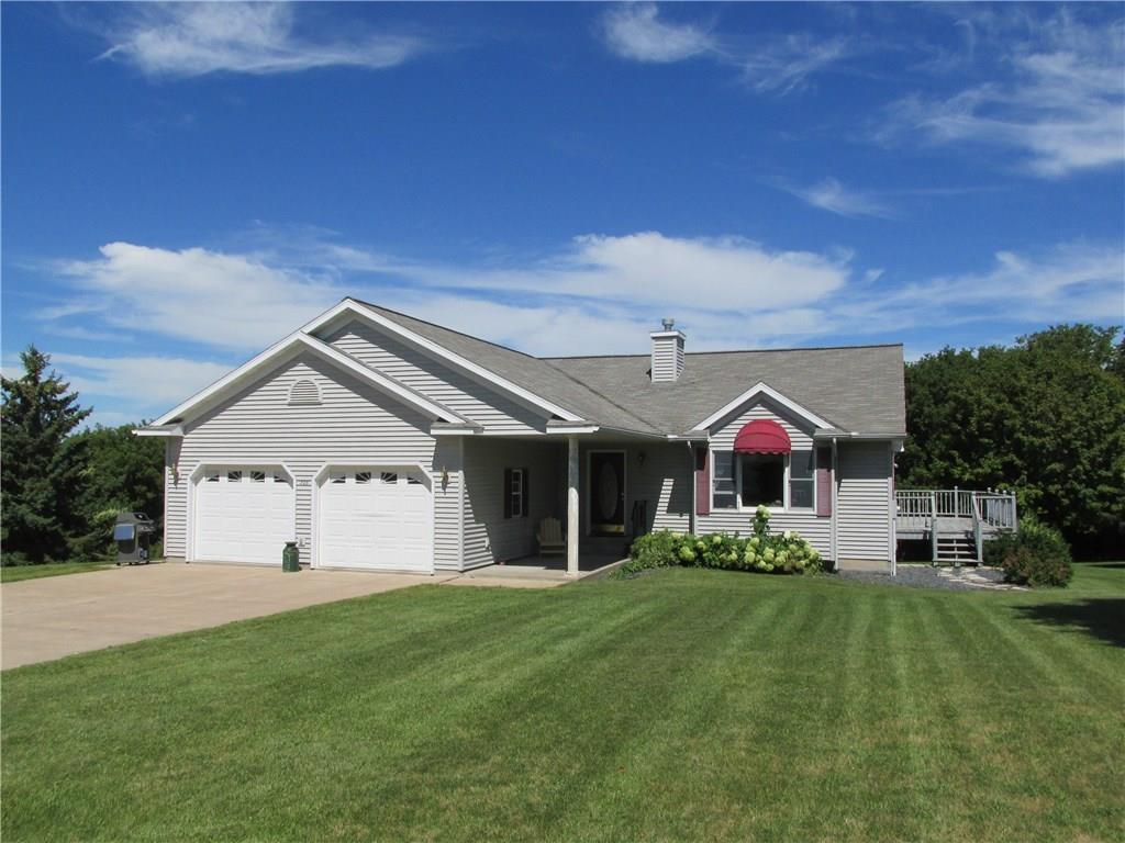 208 Blue Sky Dr, Glenwood City, WI 54013 - Glenwood City, WI real estate listing
