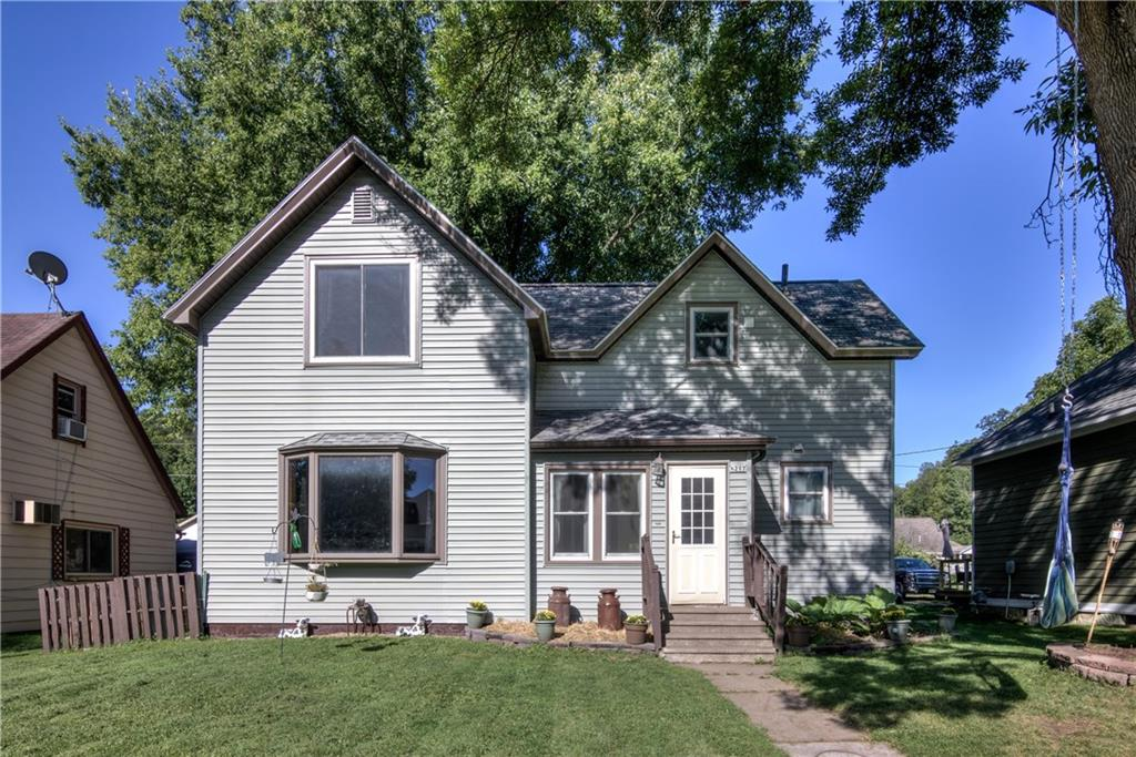 217 N Newman Avenue, Spring Valley, WI 54767 - Spring Valley, WI real estate listing