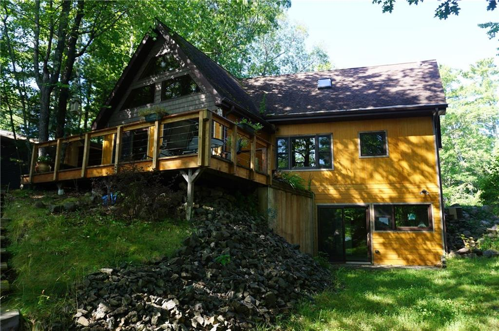 65490 W Lake Ahmeek Road, Iron River, WI 54847 - Iron River, WI real estate listing