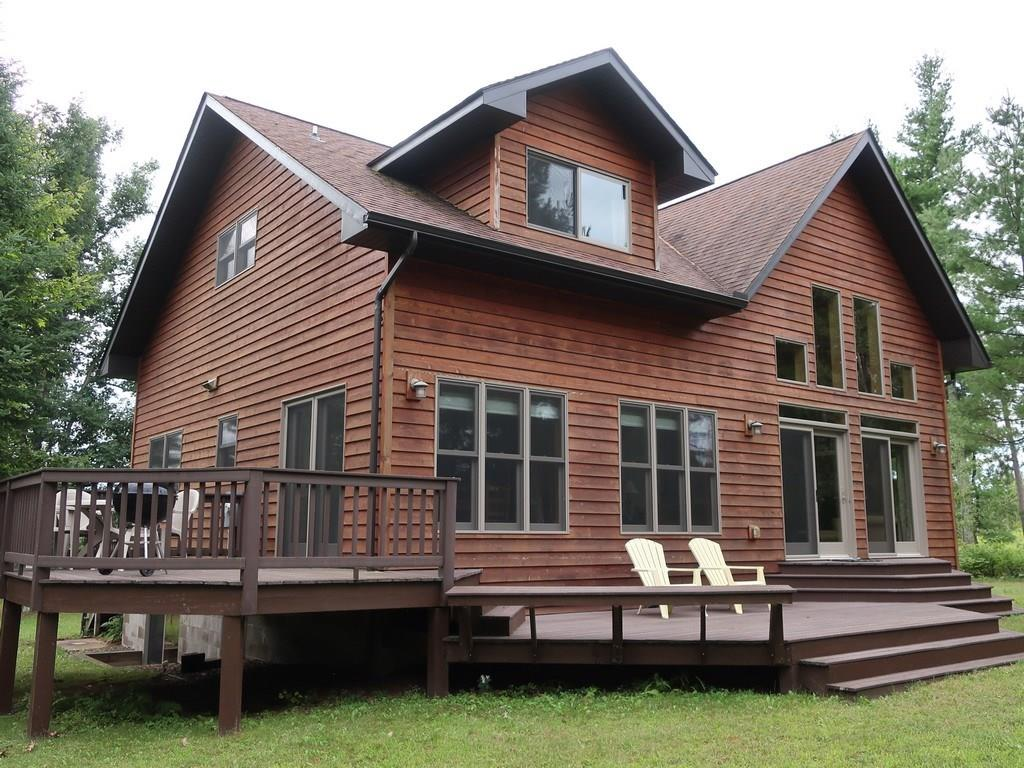 5276 County Road C, Danbury, WI 54830 - Danbury, WI real estate listing