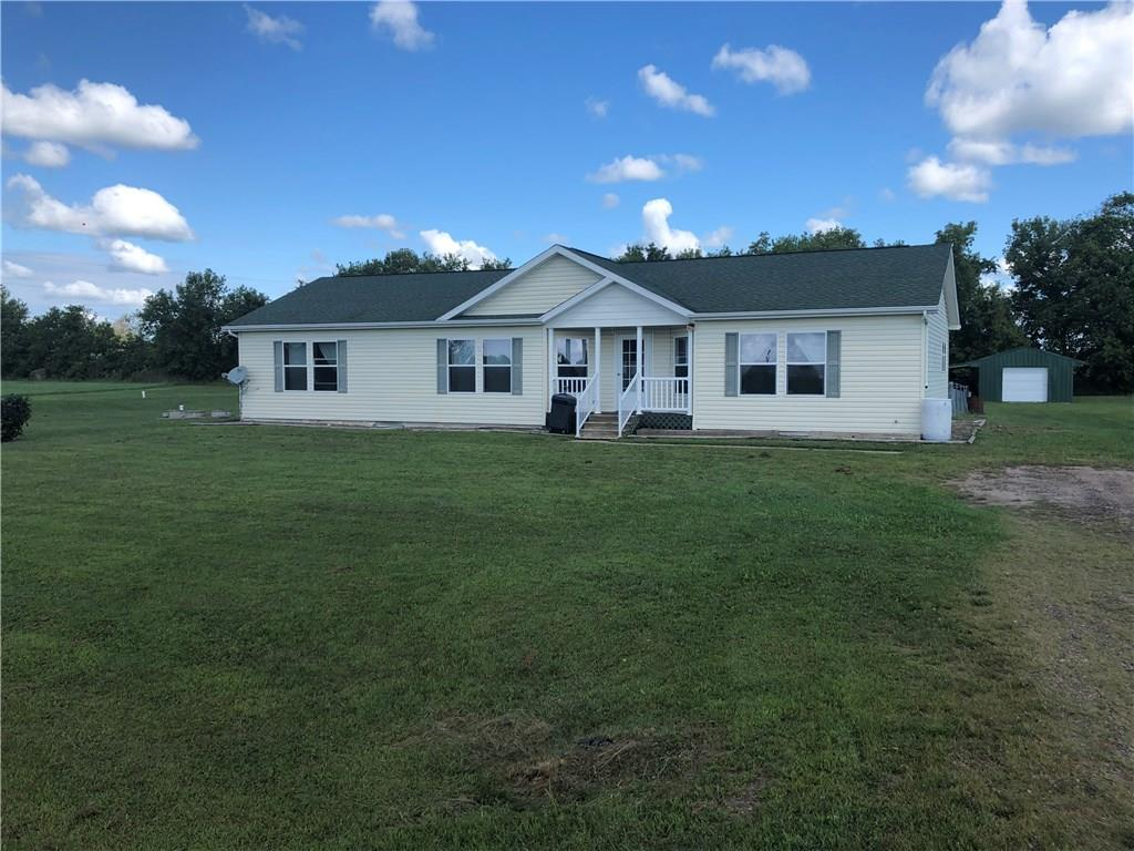 18902 116th Avenue, Jim Falls, WI 54748 - Jim Falls, WI real estate listing
