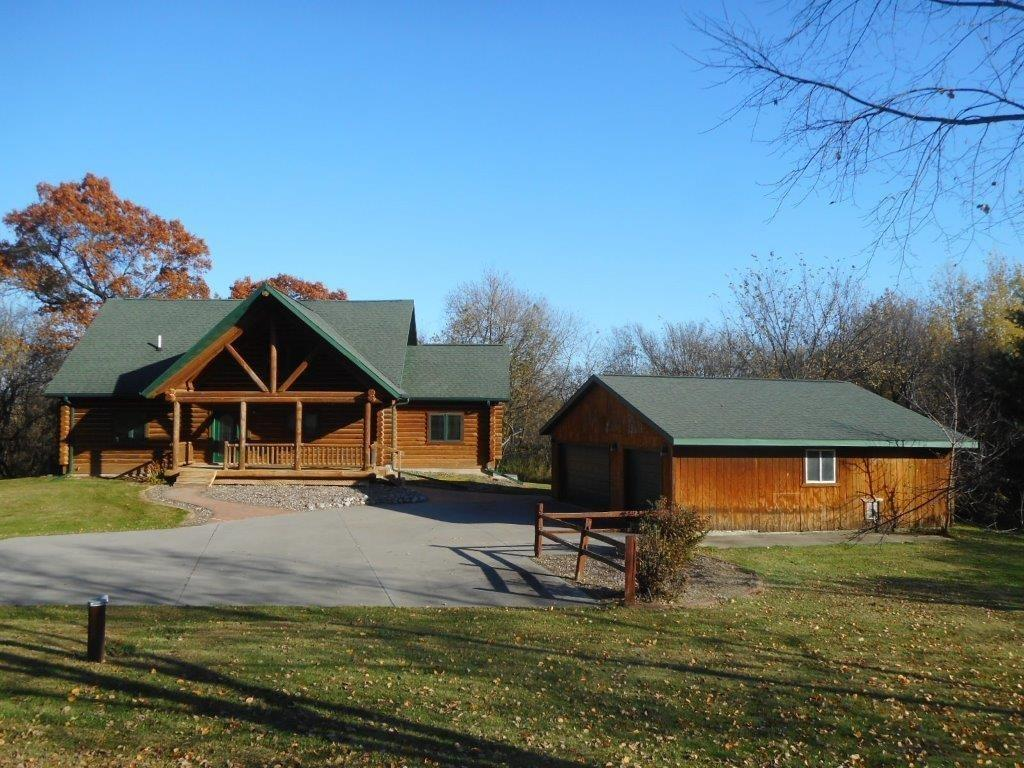 N18408 County Road T, Galesville, WI 54630 - Galesville, WI real estate listing