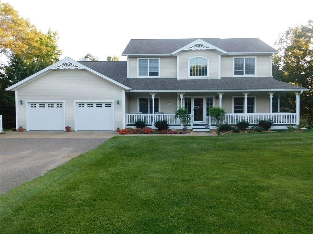 N5373 County Road F, Durand, WI 54736 - Durand, WI real estate listing