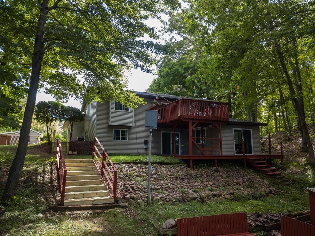 22122 155th Street, Bloomer, WI 54724 - Bloomer, WI real estate listing