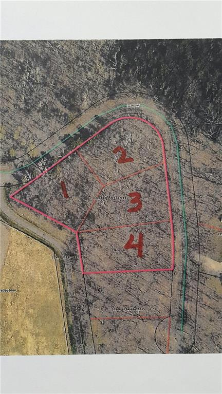 Lot 2 122nd Avenue Property Photo - Chippewa Falls, WI real estate listing