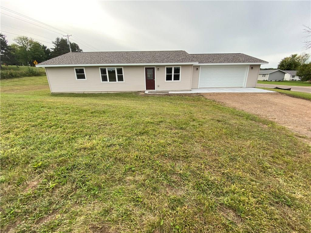 2631 Westbrook Court Property Photo - Bloomer, WI real estate listing