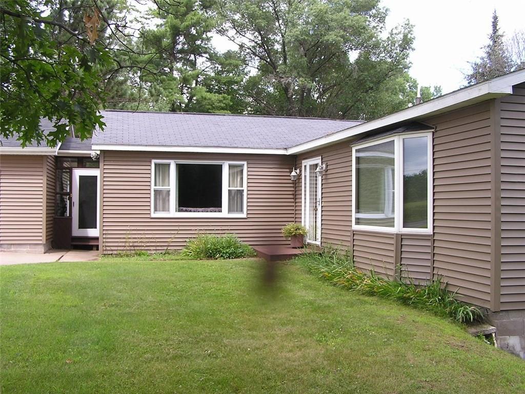 N4486 Hwy 40, Bruce, WI 54819 - Bruce, WI real estate listing
