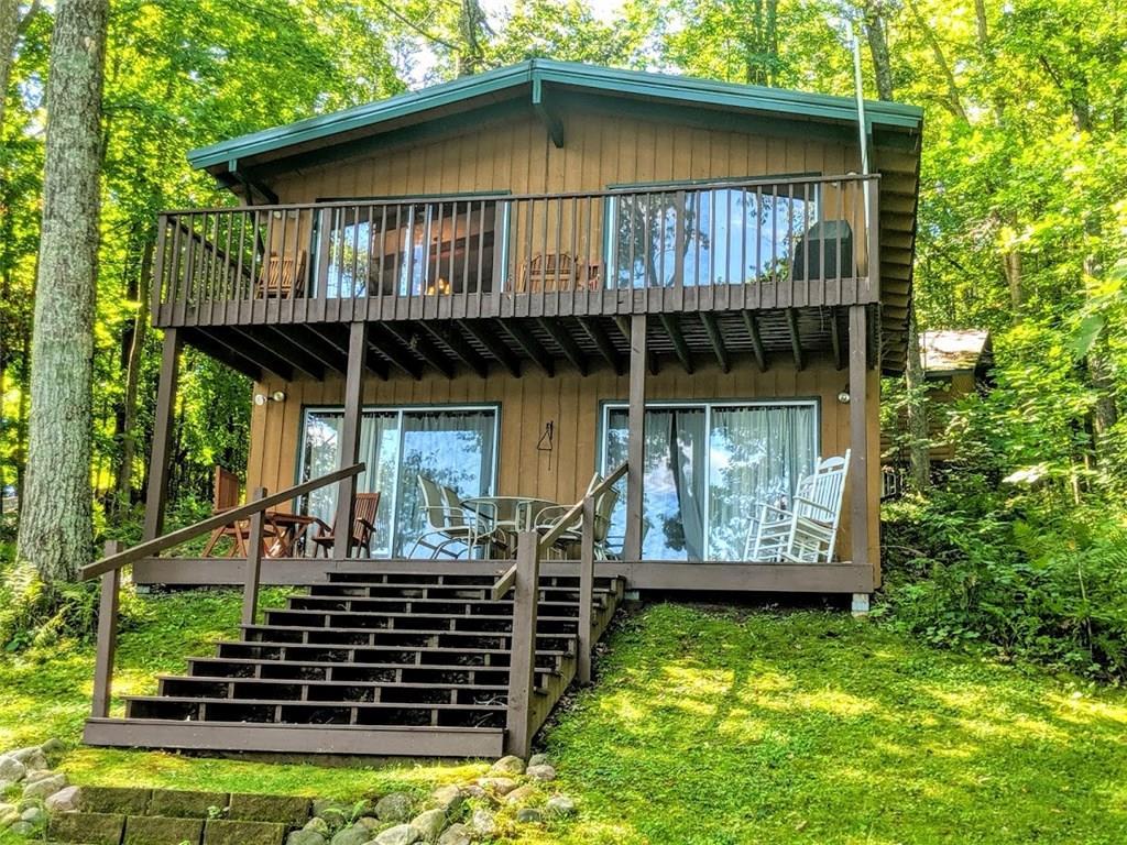2713 1 1/2 Street #B, Cumberland, WI 54829 - Cumberland, WI real estate listing