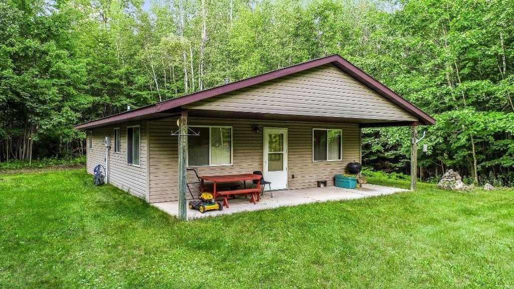 7680 S Najt Road, South Range, WI 54874 - South Range, WI real estate listing