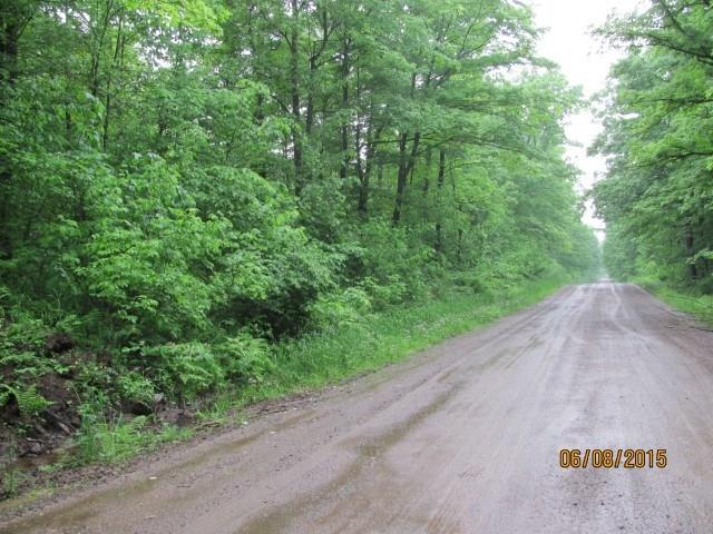 ------- Old County Rd J, Winter, WI 54896 - Winter, WI real estate listing