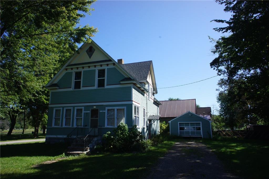 329 N Gilbert Street, Blair, WI 54616 - Blair, WI real estate listing
