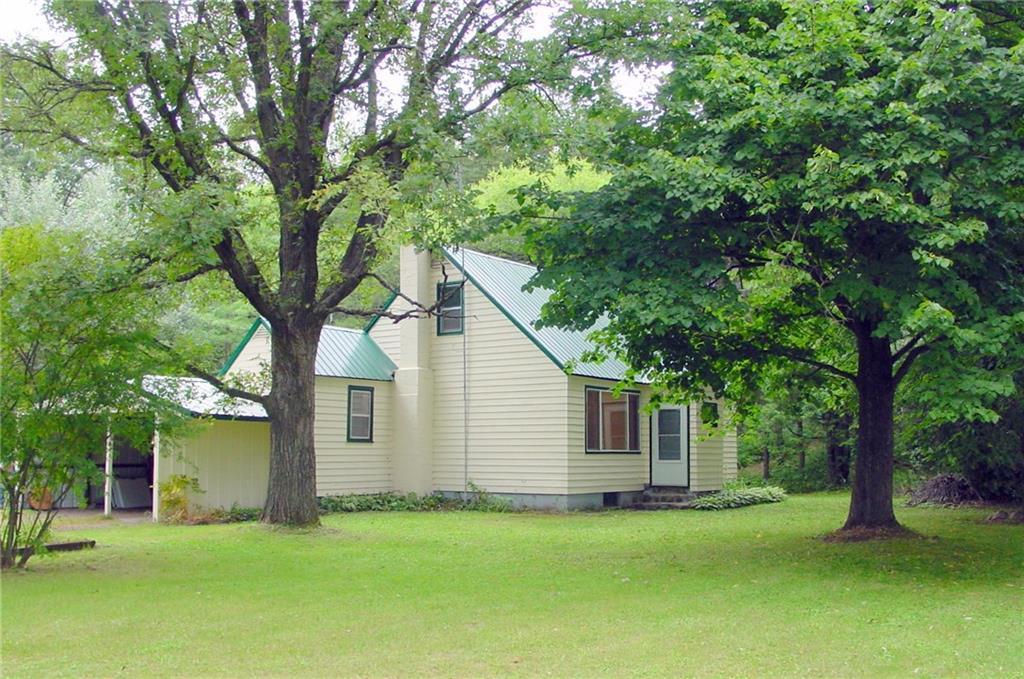 N4359 Sawdust Road, Bruce, WI 54819 - Bruce, WI real estate listing