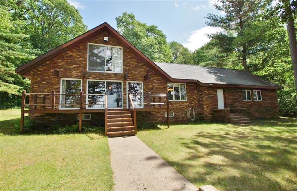 8421N County Hwy K Property Photo - Hayward, WI real estate listing