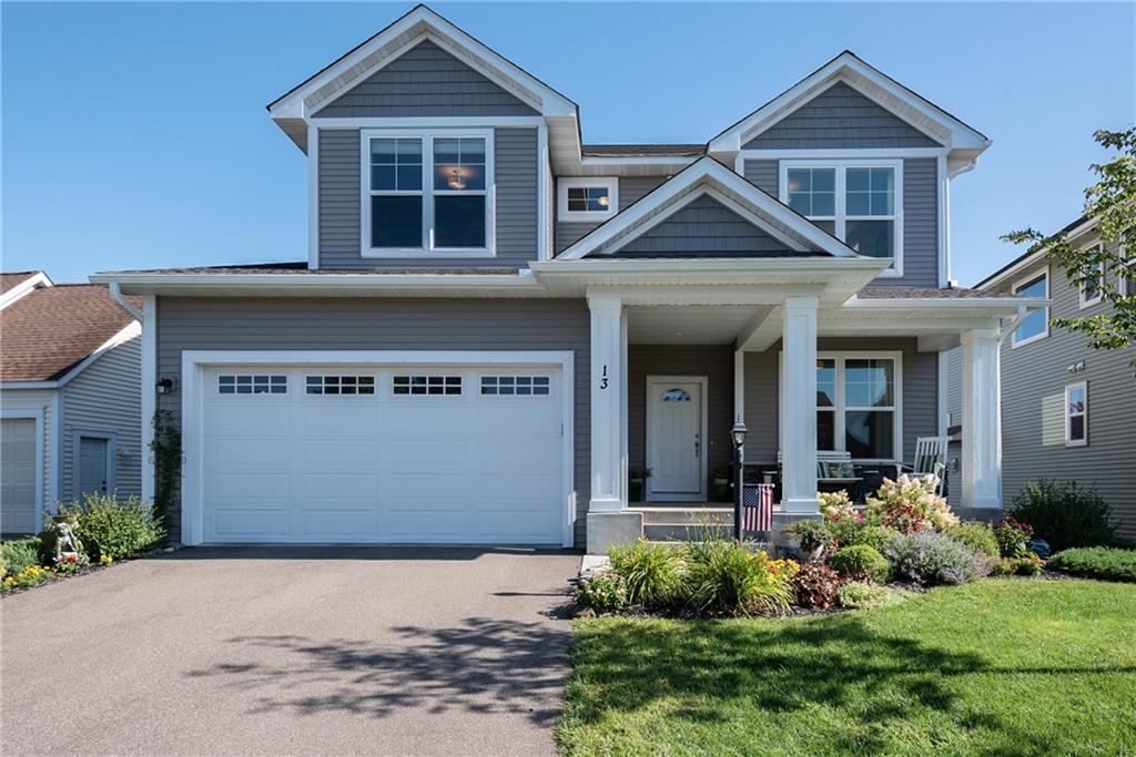 13 Promise Boulevard, Hudson, WI 54016 - Hudson, WI real estate listing