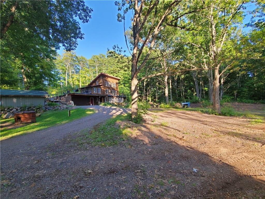 13573 W Comet Road, Exeland, WI 54835 - Exeland, WI real estate listing