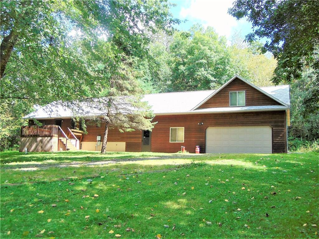 N20484 Bergerson Ln., Ettrick, WI 54627 - Ettrick, WI real estate listing