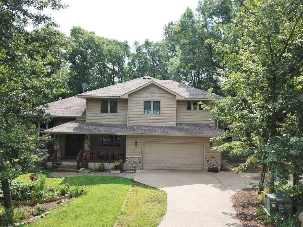 7641 Shady Lane, Siren, WI 54872 - Siren, WI real estate listing