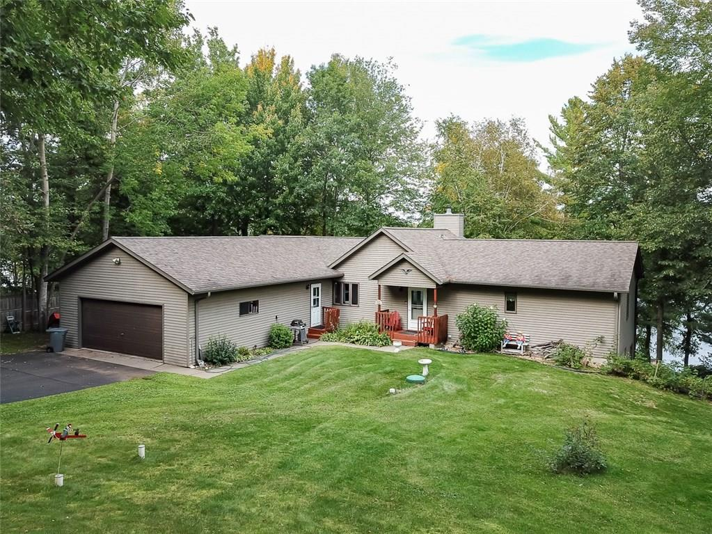 907 Vijobi Trail, Amery, WI 54001 - Amery, WI real estate listing