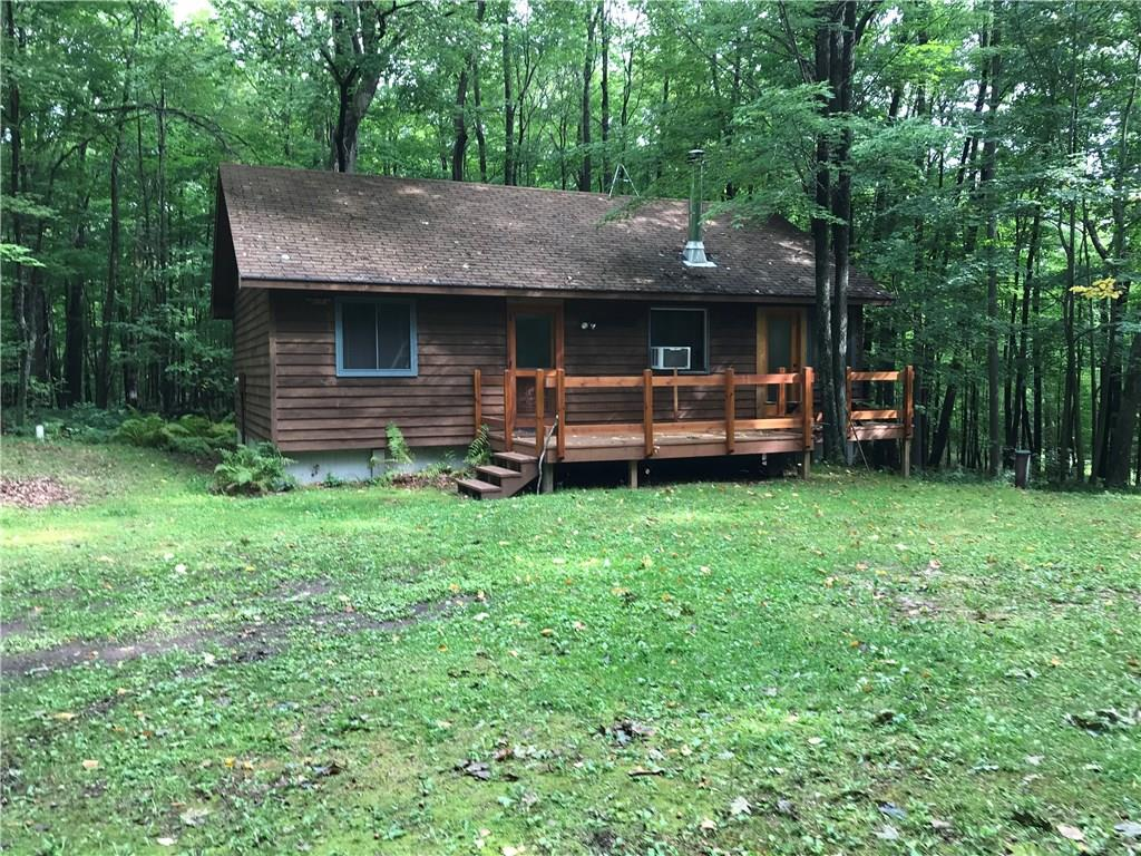 314 Little Ripley Dr. Property Photo - Shell Lake, WI real estate listing