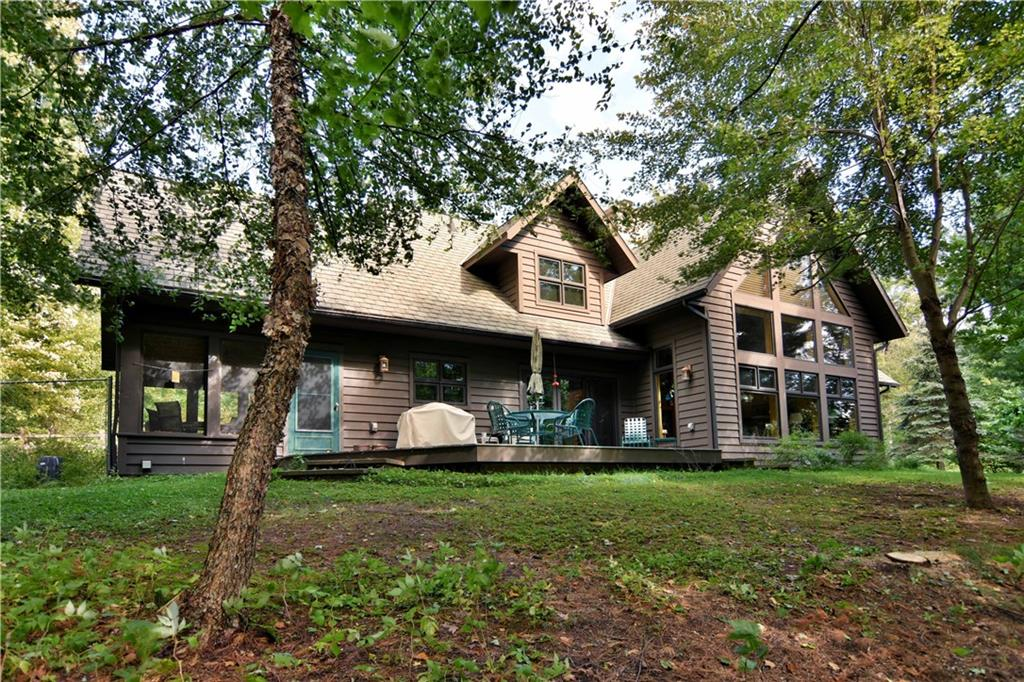 47725 Chapinwood Road, Cable, WI 54821 - Cable, WI real estate listing