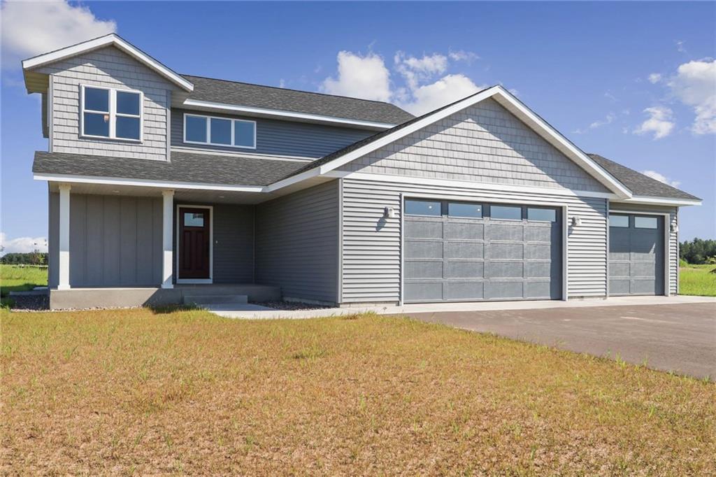 Lot 12 63rd Avenue N, Chippewa Falls, WI 54729 - Chippewa Falls, WI real estate listing