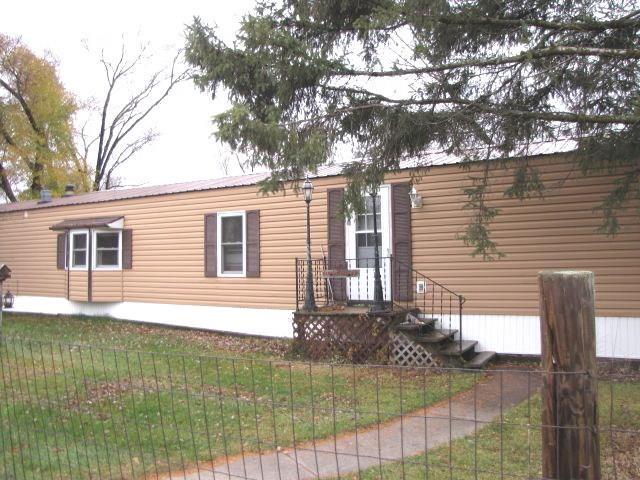 405 1st Street Property Photo