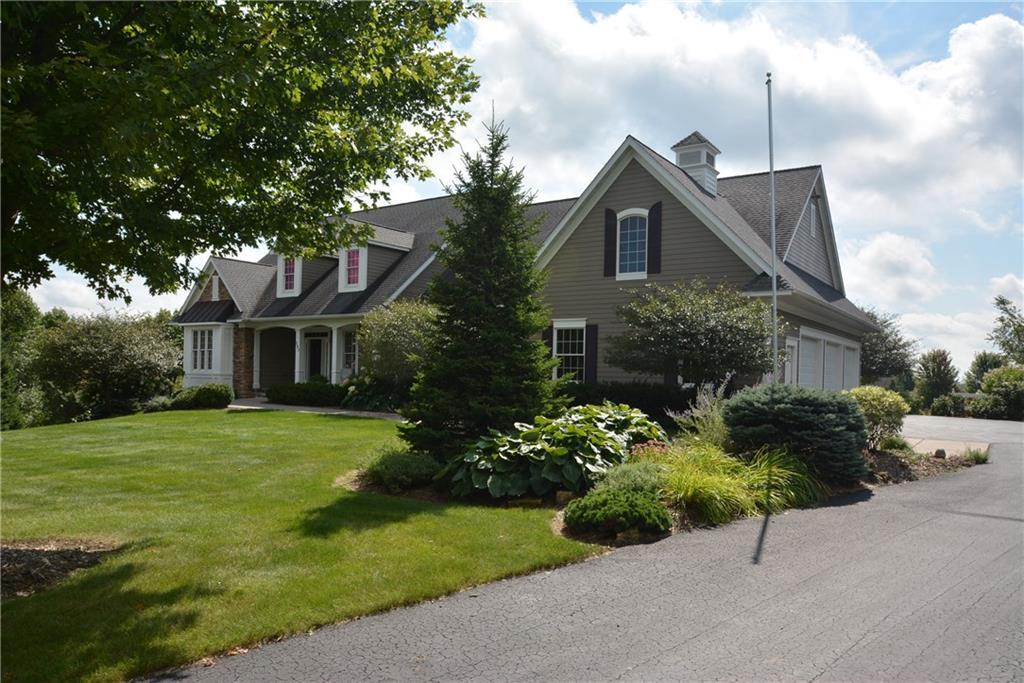 287 Saint Annes Parkway, Hudson, WI 54016 - Hudson, WI real estate listing