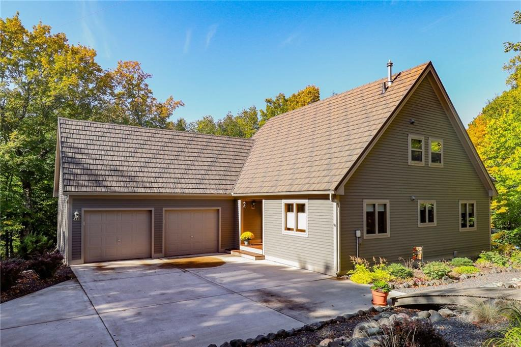 45145 Sugar Bay Drive, Cable, WI 54821 - Cable, WI real estate listing