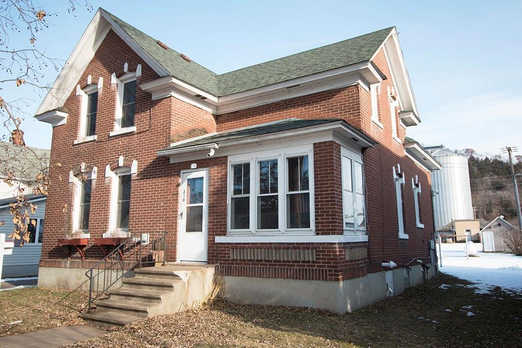 210 S Main Street, Cochrane, WI 54622 - Cochrane, WI real estate listing