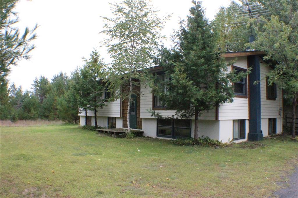 W5395 Pixley Drive, Minong, WI 54859 - Minong, WI real estate listing