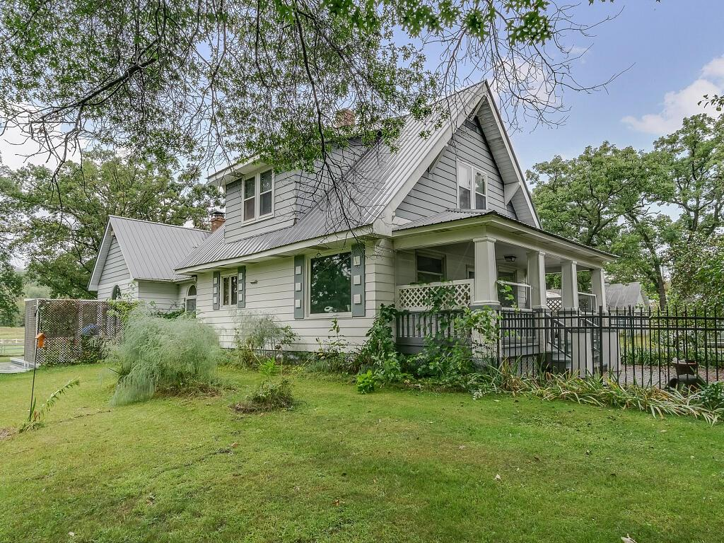 N12337 County Road W Road, Colfax, WI 54730 - Colfax, WI real estate listing