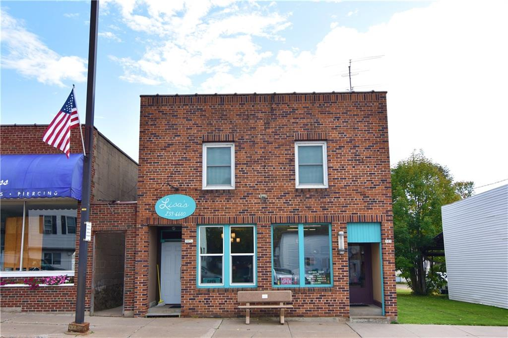 305 Main Street Property Photo - Cornell, WI real estate listing